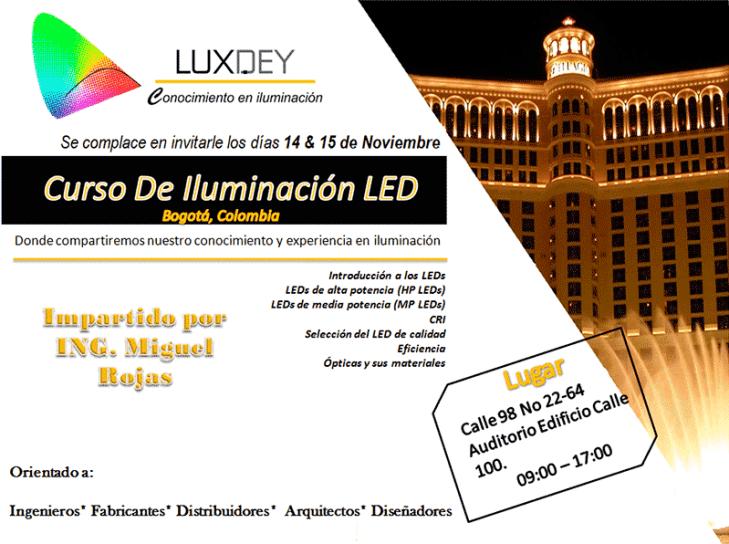 Luxdey