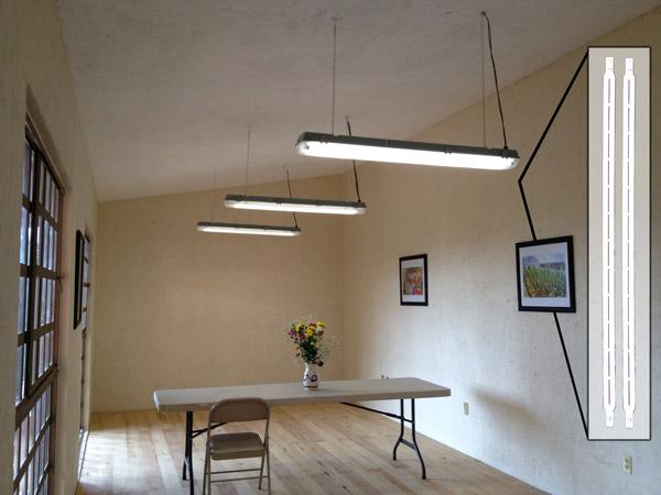 Taller Tzimini con Next Lamp de Next Lighting