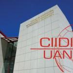 Espacios versátiles, el reto del CIIDT Universidad Autónoma de Nuevo León