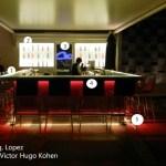 La iluminación en la gastronomía