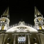 Nueva luz en la Catedral Tapatía
