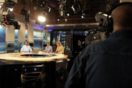 led estudios television
