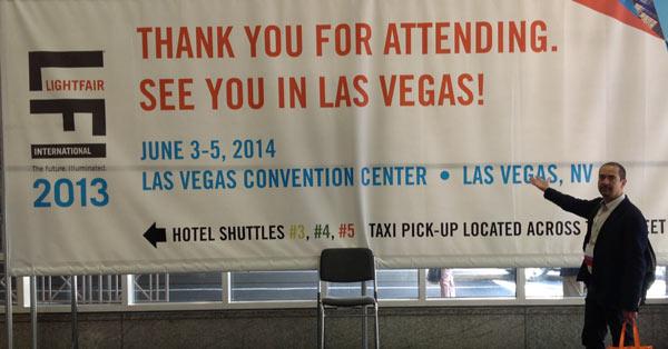 ¡Nos vemos en Las Vegas!