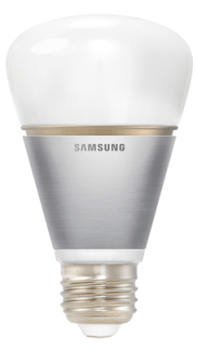 Samsung Intelligent Lamp