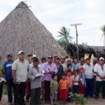 """""""Luz en Casa"""" para comunidades de Oaxaca"""