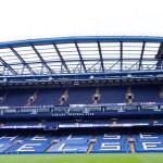 El estadio Stamford Bridge estrena iluminación