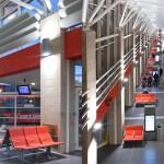 La estación de Mansfield tiene nueva luz