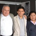 """Primer aniversario de """"LAMP México"""""""