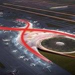 ¿Cómo será la iluminación del Nuevo Aeropuerto de la Ciudad de México?