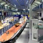 El Museo Discovery remodela su iluminación