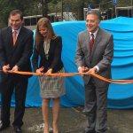 Schneider Electric y BMW inauguran primera estación de recarga eléctrica en el DF
