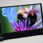 Las dos tecnologías de los OLEDs para pantallas