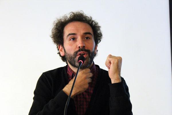 Xavi Fernández.