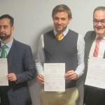 """Schneider Electric se compromete con el proyecto """"Iluminando México"""""""