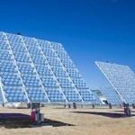 Nuevo récord de eficiencia en luz solar