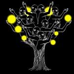 La luz; el pacificador universal