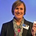 Amy Huntington nueva CEO de Philips Lighting Americas