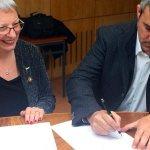 IALD y APDI firman acuerdo para impulsar la labor de los diseñadores de iluminación