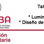 La UTA.BA impartirá talleres sobre iluminación