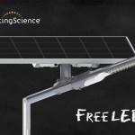 FreeLED ™, una solución accesible y eficiente para iluminar zonas rurales con limitado acceso a la red eléctrica