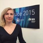 Nada es posible sin la luz: Maja Petrić