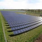 Nuevo Parque Solar en Nuevo León