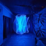 """Serie fotográfica: """"Habitantes de luz"""""""