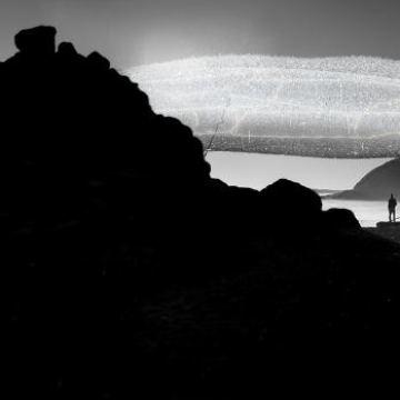 Light of ancestral Seas; de Valle Medina, estudiante en ETH Zürich, Suiza.