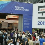Lightfair 2015, en el reino de Mister Chip