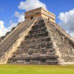 Mérida y Chichen Itzá despedirán el IYL2015
