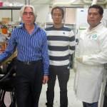 Investigadores del Cinvestav buscan aumentar la eficiencia del LED