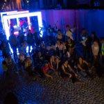 Mind The Light, en Filux 2015