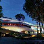 El Centro Cultural Roberto Cantoral, un espacio para el arte que todos deberíamos conocer