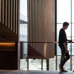 La iluminación de Speirs + Major mejora la experiencia de los estudiantes en la Universidad Oxford Brookes