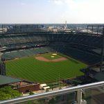 """Frente al estadio de los Orioles, la IALD batea de """"Home Run"""""""