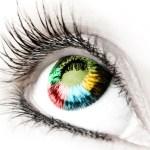 ¿Cómo registran la luz nuestros ojos?