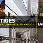 Abierta la convocatoria para la edición 33 de los IALD International Lighting Design Awards