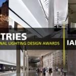 Abierta la convocatoria para la edición 33 de los IALD International Lighting Design Awards