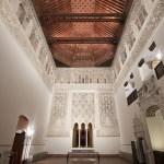 Nueva luz para la arquitectura mudéjar en la Sinagoga del Tránsito