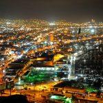El Banco Interamericano de Desarrollo apoya proyecto de iluminación en Ensenada