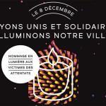 Después de los ataques en París, la Fête des lumières de Lyon, se cancela