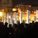 PLDC 2015, Roma una ciudad llena de arte e historia