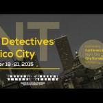 TNT Lighting Detectives Ciudad de México