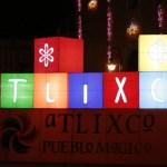 Villa Iluminada de Atlixco