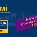 InterLumi llevará a cabo el Foro de iluminación eficiente en Panamá