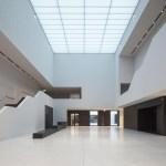 Licht Kunst Licht ilumina el museo alemán LWL