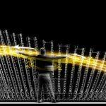 Pixel Flow, una exploración sensorial a través de la luz y el sonido