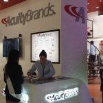 ¿Qué está pasando en Acuity Brands?