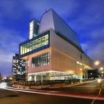 Arup en el Whitney Museum of American Art