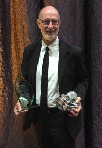 GE Edison Awards 2016